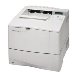 HP4100